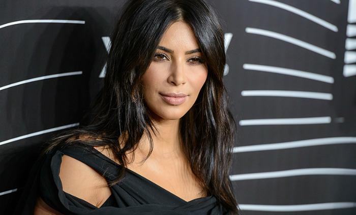 Kim Kardashian's Reaction On Critics Calling Her Untalented