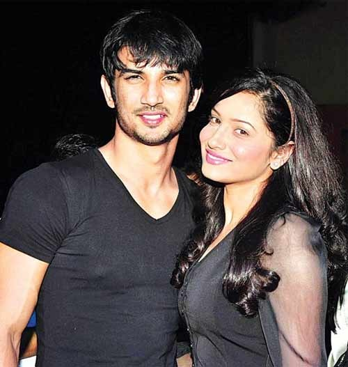OMG! Is Sushant Sigh Rajput Trying To Win Back His Lady Love Ankita Lokhande's Heart?