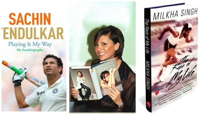 8 Popular Celebrity Autobiographies You Should Get Your Hands On