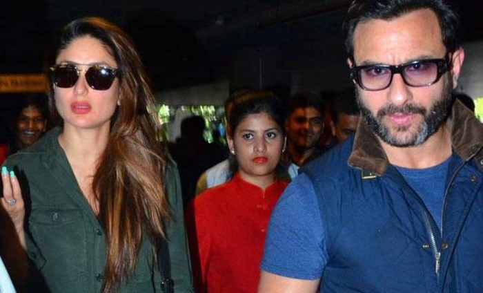Kareena Kapoor Khan Did Not Undergo A Sex Determination Test, Says Spokesperson