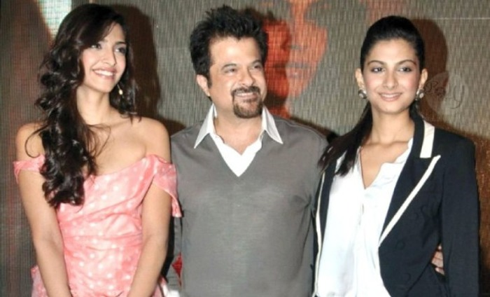 I'm Not A Protective Father To Sonam, Rhea And Harshvardhan, Says Anil Kapoor