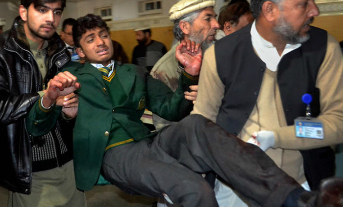 US Confirms Death Of Pakistan School Carnage Mastermind