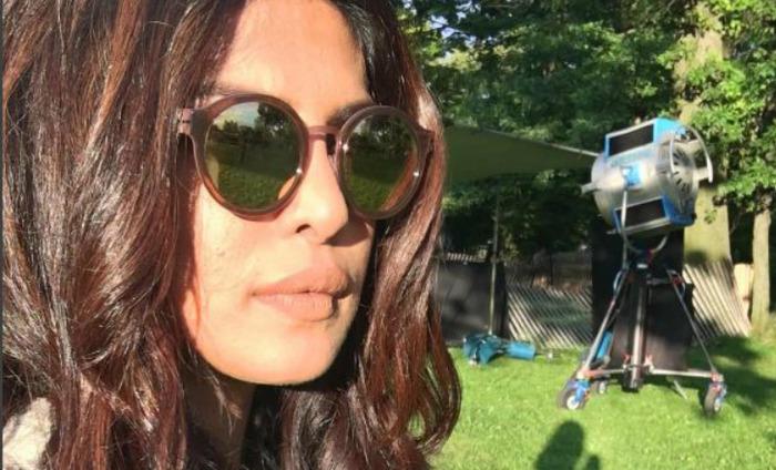Quantico 2 To Hit Our TV Screens Soon, Priyanka Chopra Starts The Shoot