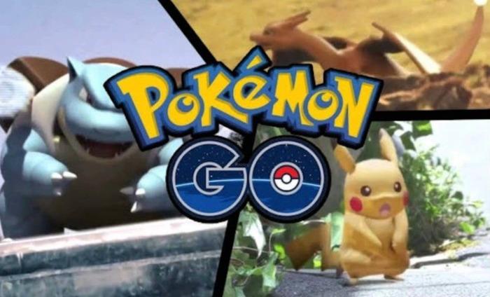 Pokemon Go Madness Grips The World