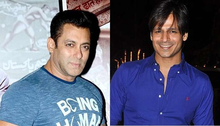 Vivek Oberoi Opens Up About Salman Khan, Says Some People Are Stuck In A Time Warp