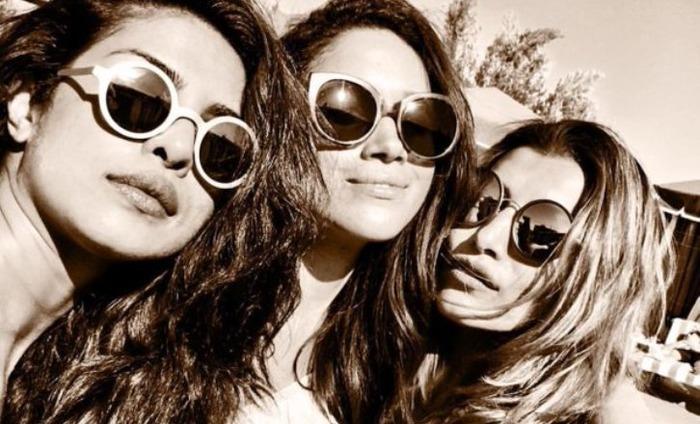 'Suits' Star Meghan Markle Wishes To Work With Priyanka Chopra!