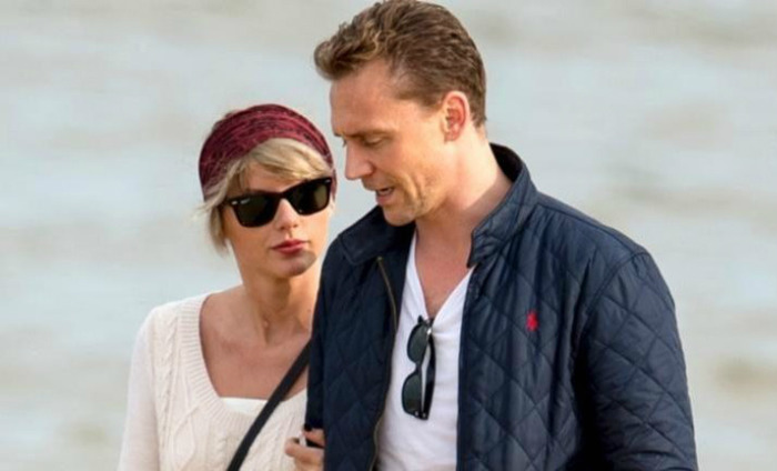 Relationship With Taylor Swift Not A Publicity Stunt: Tom Hiddleston