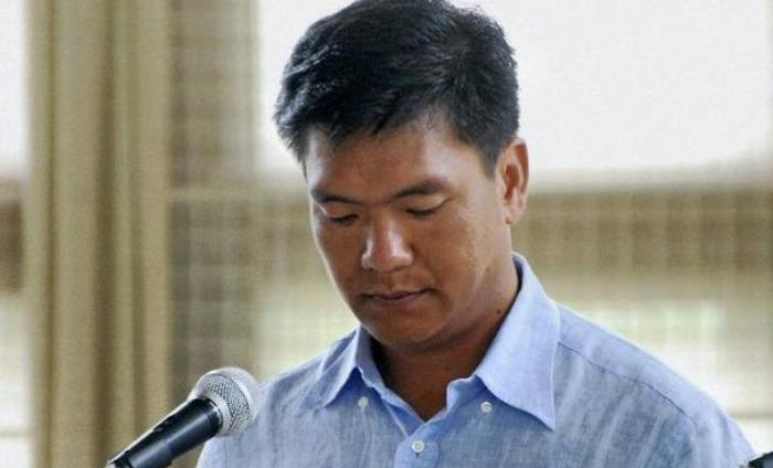 Pema Khandu Replaces Nabam Tuki As The New CM Of Arunachal Pradesh