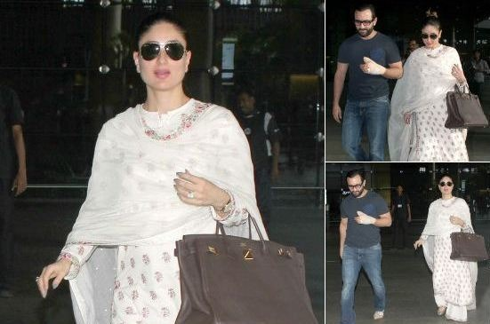 Kareena Kapoor's Pregnant Pictures: Does Motherhood Put An End To A Woman's Career?