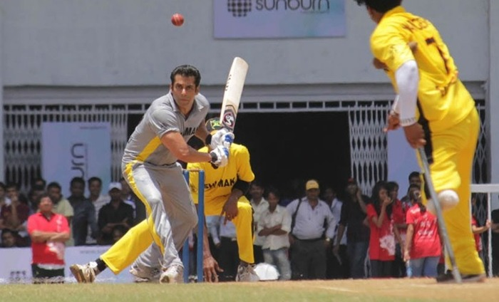 My Father Wanted Me To Play Cricket For The Country, Says Salman