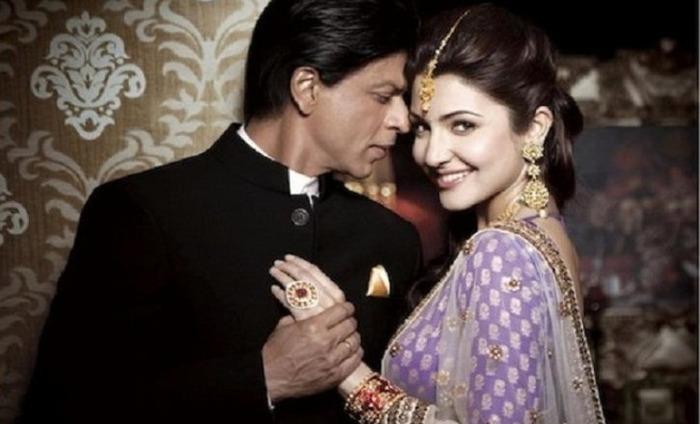 Shah Rukh Khan And Anushka Sharma To Romance In Imtiaz Ali's Next