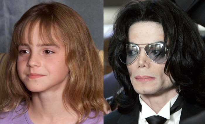 Michael Jackson Wanted To Get Hitched With Harry Potter Star Emma Watson