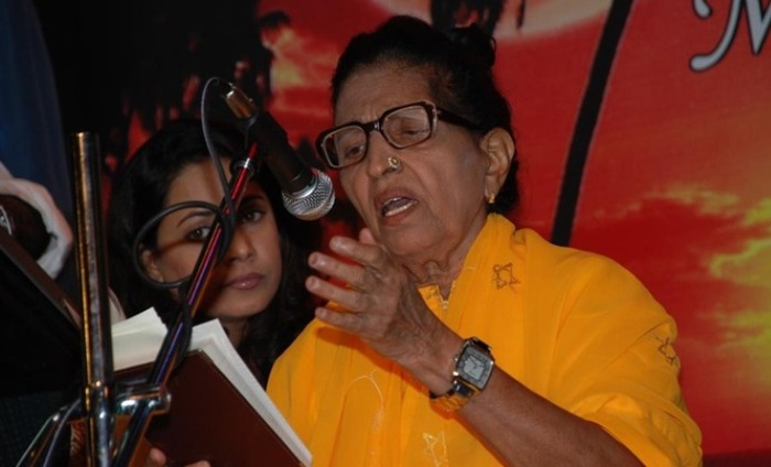 Legendary Singer Mubarak Begum Shaikh Passes Away At 80