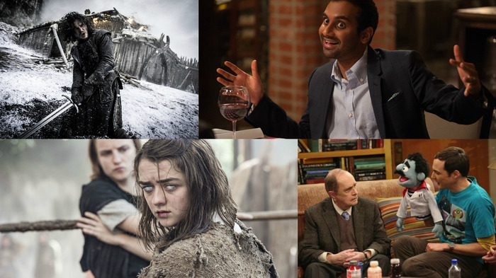 Emmy Nominations '16 Will Make Your Jaw Drop: Great News For GoT Fans!