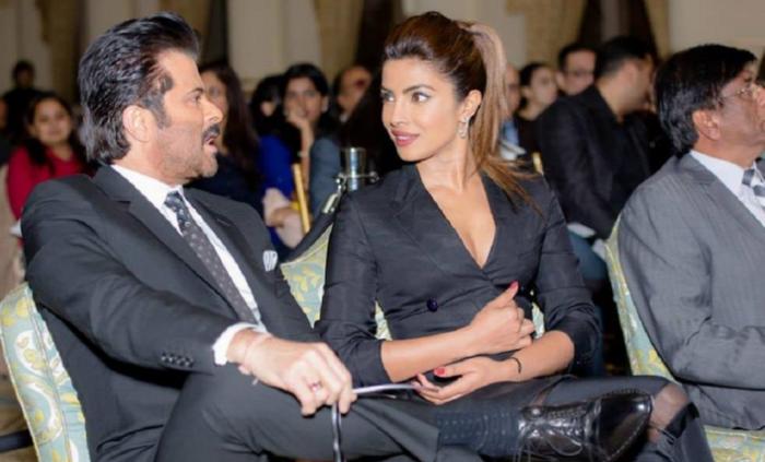 Priyanka Chopra Is A Firebrand: Anil Kapoor
