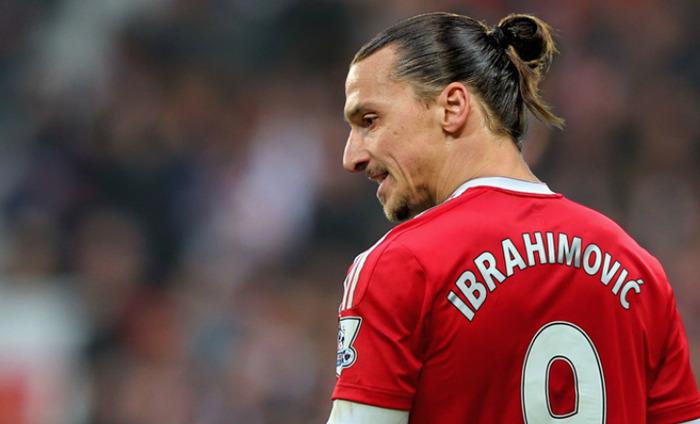 Zlatan Ibrahimovic: Move Over Cantona, I Want To Be God Of Manchester
