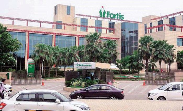 Iraqi Woman Allegedly Molested At Gurgaon Hospital