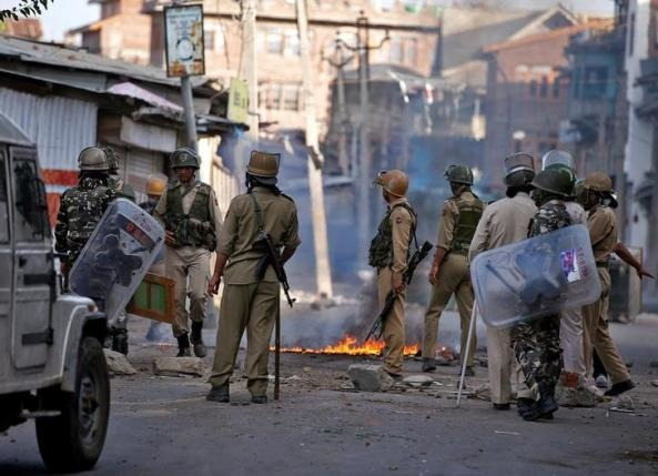 The Army Vs The People: Is The Army Just A Victim Of A Larger Issue In Kashmir?