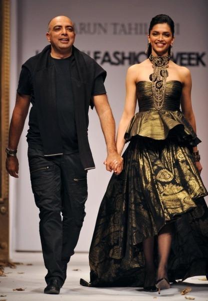 Top Fashion Designers Of India - Tarun Tahiliani