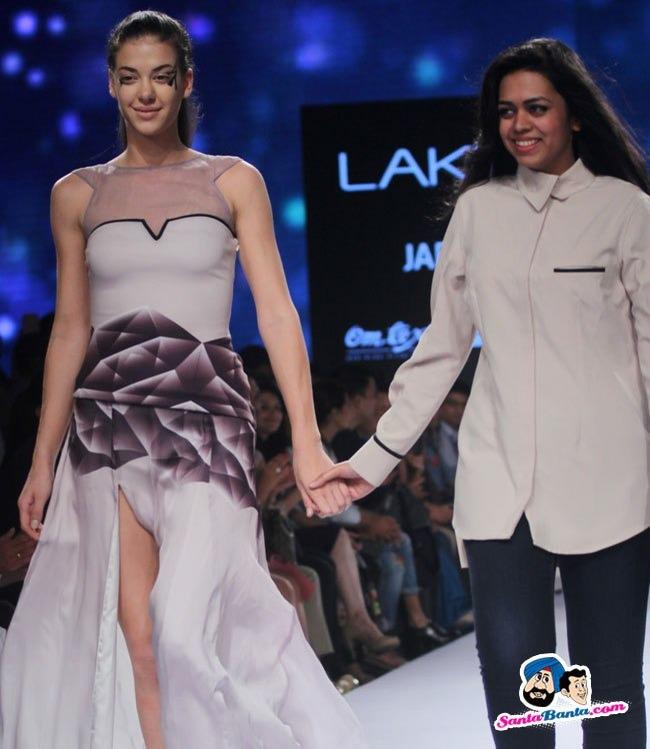 Top Fashion Designers Of India - Kanika Goyal