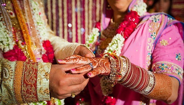 Now, Foreigners Can Pay For Tickets To Attend Your Wedding!