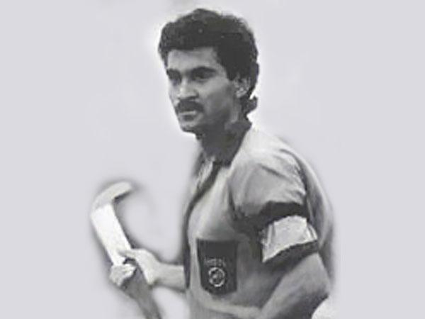 Hockey Legend Mohammed Shahid Passes Away