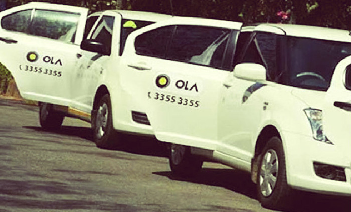 1 Arrested In Connection With Stealing Of Ola Cab