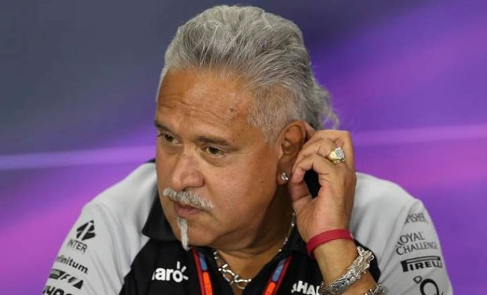 Mallya Invites Indian Authorities To Interview Him In London, Says He Has Nothing To Hide
