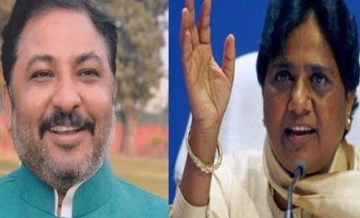BJP Sacks Dayashankar Singh: No Place For Derogatory Language In The Party