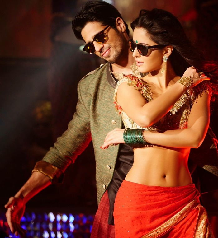 Kala Chashma First Look Is As Hot As It Gets