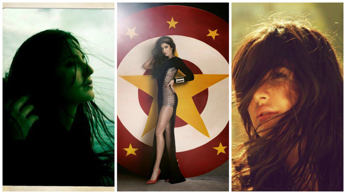 10 Unseen Photos Of Katrina Kaif From Her Facebook - Don't Miss