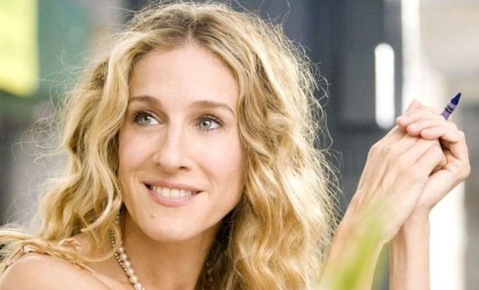 Sarah Jessica Parker Was Hesitant To Play Her Part In 'Sex And The City'