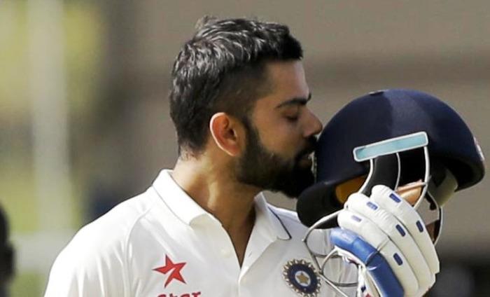 Kohli Hits Unbeaten 143 As India Reach 302/4 At Stumps On Day 1 Vs Windies