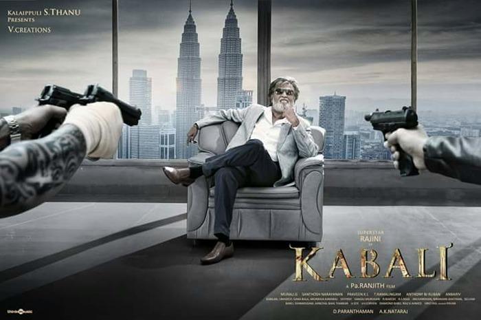 Kabali: Movie Review: Powerful, Dramatic And Stylish. Superstar Rajinikanth Is Definitely Back!