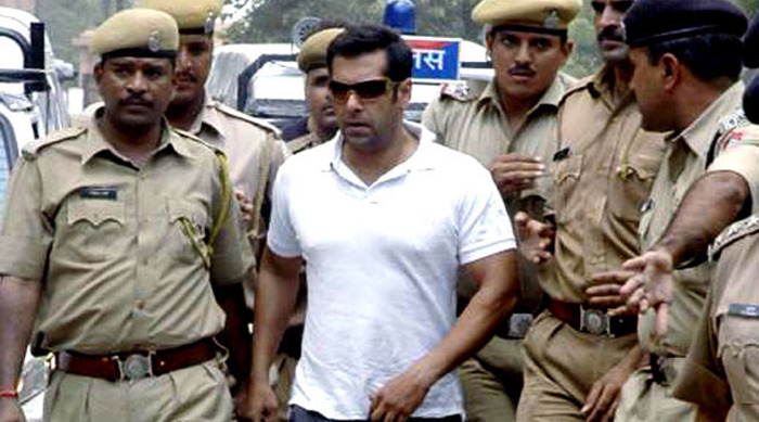 Black Buck Poaching Case: Salman Khan Acquitted Of All Charges