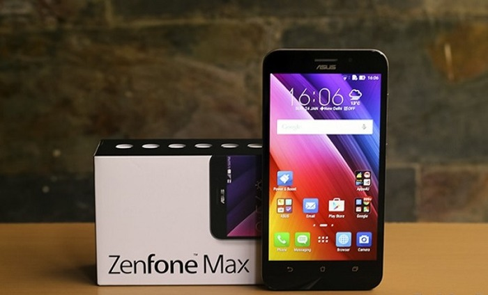 ASUS Zenfone Max: Smartphone That Doubles Up As Charger For Other Devices