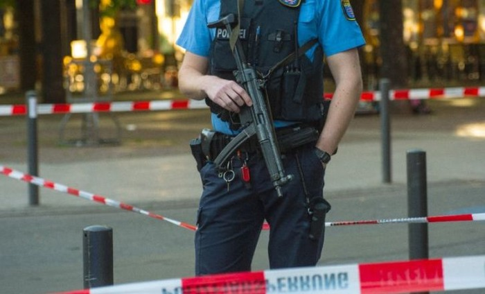 Syrian Migrant Killed In A Self Explosion At A German Bar