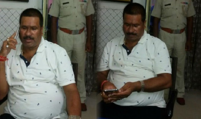 BJP MLC Tunna Pandey Molests A 12-Year-Old In Train