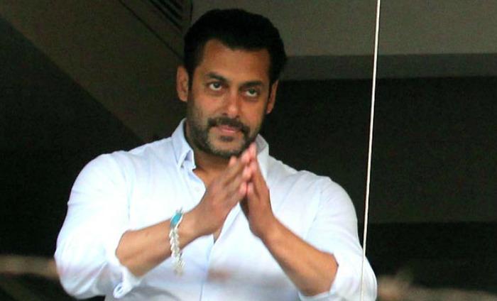 Chinkara Poaching Case: Salman Thanks Fans For Prayers, Support