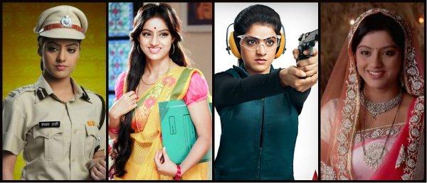10 Unseen Photos Of Diya Aur Baati Hum Actress Deepika Singh
