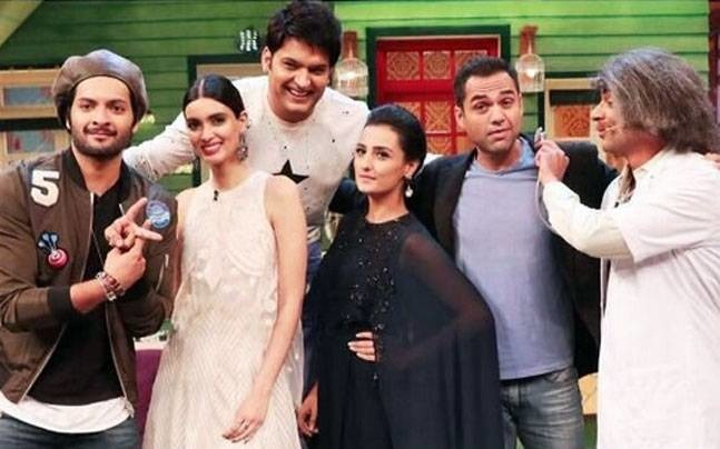 Why Is Abhay Deol Unhappy With The Kapil Sharma Show?