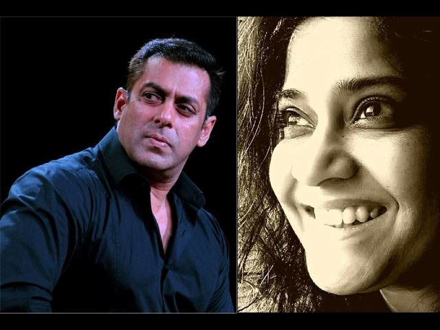 Have You Read Renuka Shahane's Facebook Post On Salman's Acquittal Yet?