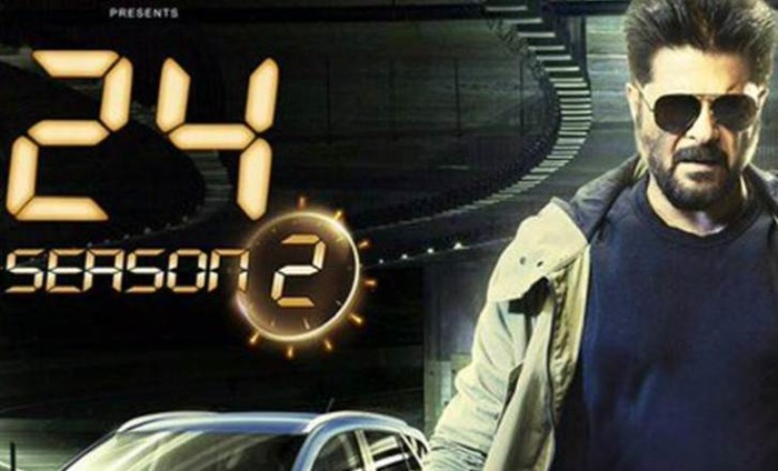 Anil Kapoor Believes 24 Is Not A Small Screen Entertainer But A Feature Film