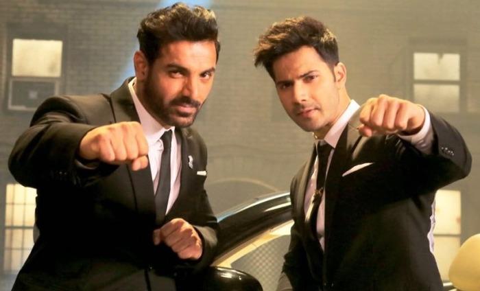 Varun Dhawan Has Erratic Sense Of Choice In Films
