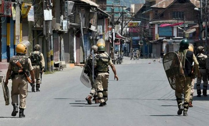 No More Curfew In The Valley Except For South Kashmir Districts And Restrictions In Srinagar