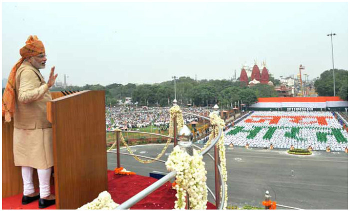 Modi Govt To Organise 'Bharat Parv' To Mark Independence Day
