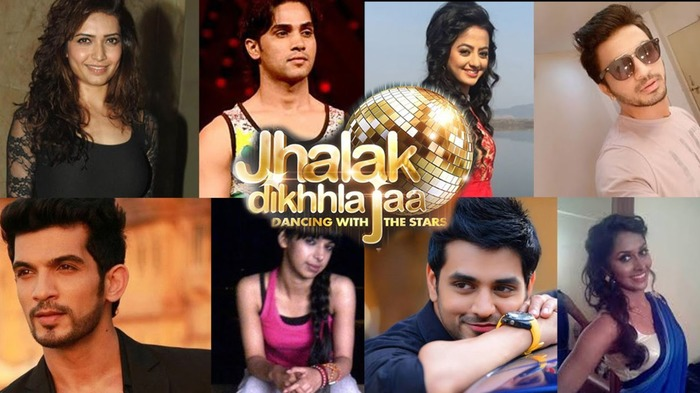 Here's All The Gossip From 'Jhalak Dikhhla Jaa 9'