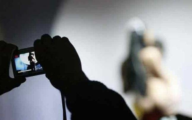 Chennai Couple Arrested For Running Child Porn Websites