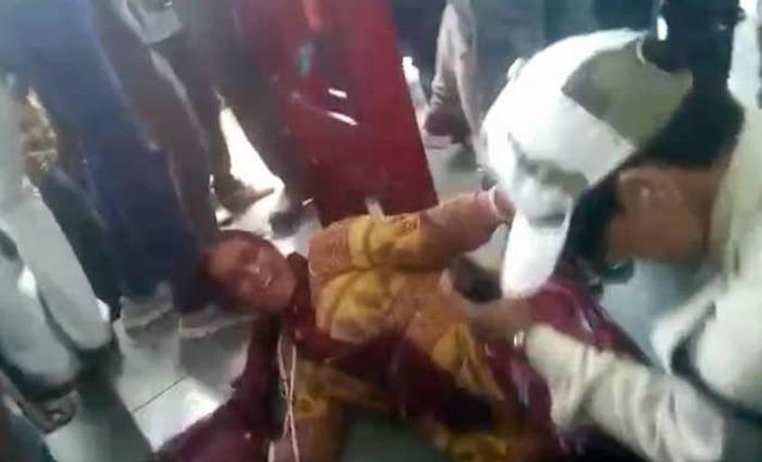 Indian Muslim Women Beaten Over Rumors Of Carrying Beef Get Bail