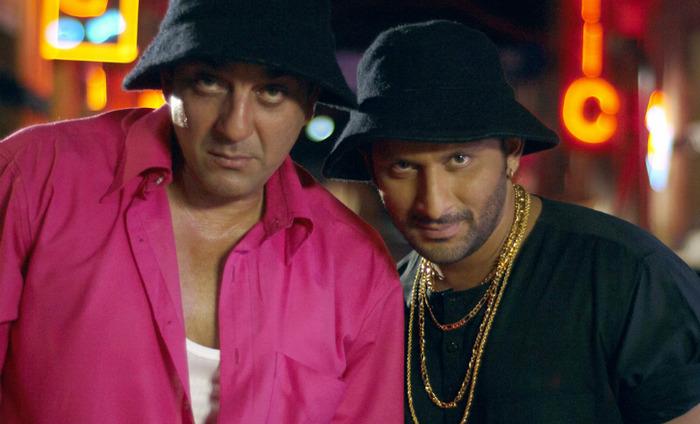 'Munnabhai' Third Part Delayed Due To Dutt Biopic: Arshad
